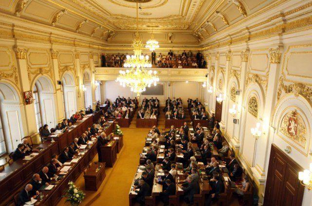 Le parlement tchèque appelle son gouvernement à reconnaître Jérusalem comme capitale d' Israël