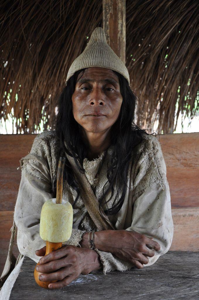 Colombie : 300 sorciers unis contre la foi chrétienne