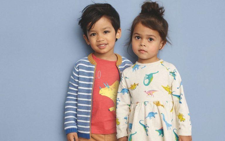 Royaume-Uni : La chaîne de vêtements John Lewis a cessé d'étiqueter ses vêtements selon le « genre »