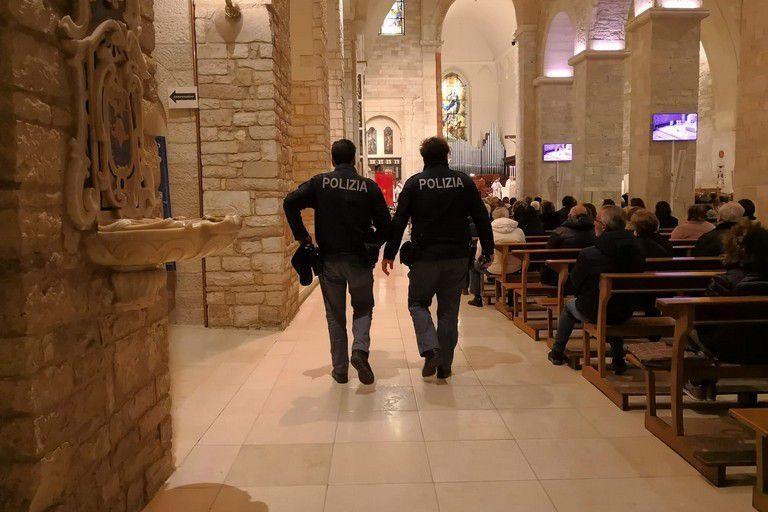 Italie : une église apostolique utilisée pour un trafic d'héroïne