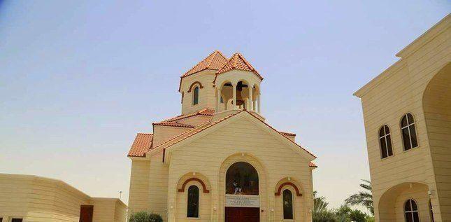 Emirats Arabes Unis : 15 églises chrétiennes officiellement reconnues à Abu Dhabi