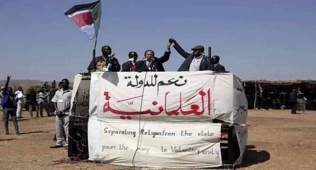 Le Soudan est désormais un Etat laïc
