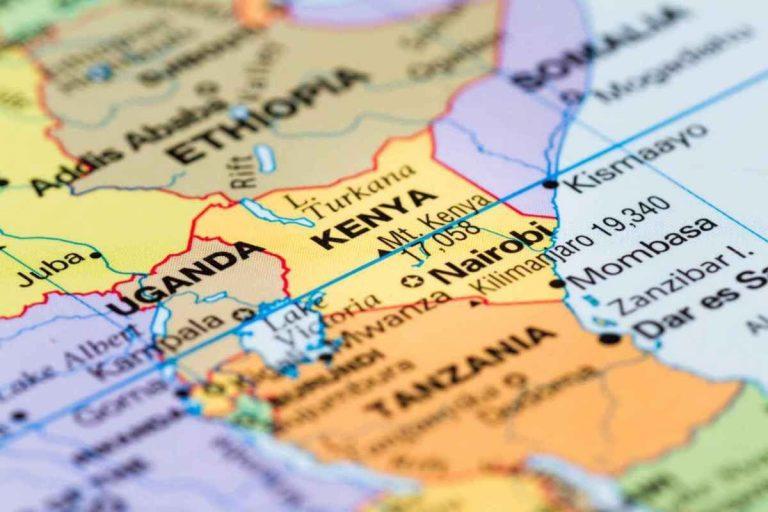 Kenya : 11 chrétiens sortis d'un bus et exécutés sommairement