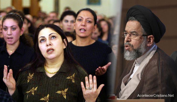 Iran : le Ministère des Renseignements admet que le christianisme se propage dans tout le pays