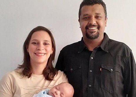 Brésil : un bébé d'un mois guéri du COVID-19 suite aux prières de l'église