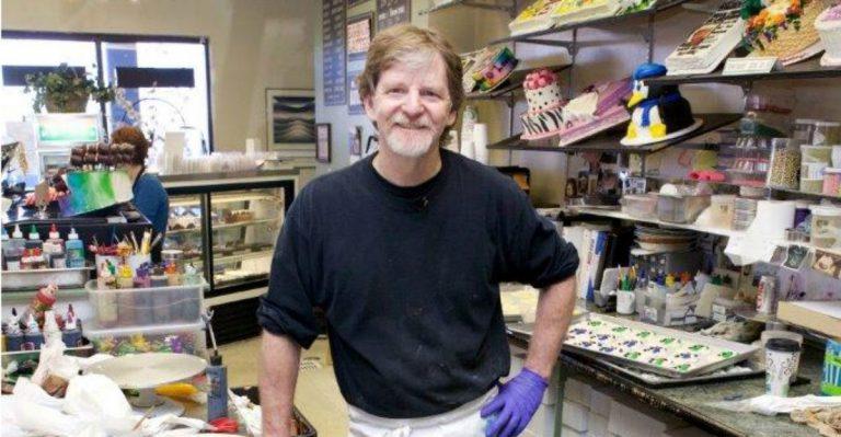 Etats-Unis: Ouverture du procès du pâtissier chrétien à la Cour Suprême