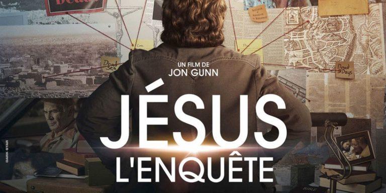 JESUS, L'Enquête le 28 février 2018 au cinéma