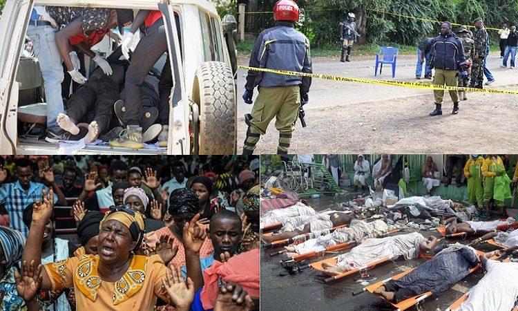 Tanzanie : Au moins 20 morts dans une bousculade lors d'une soirée évangélique