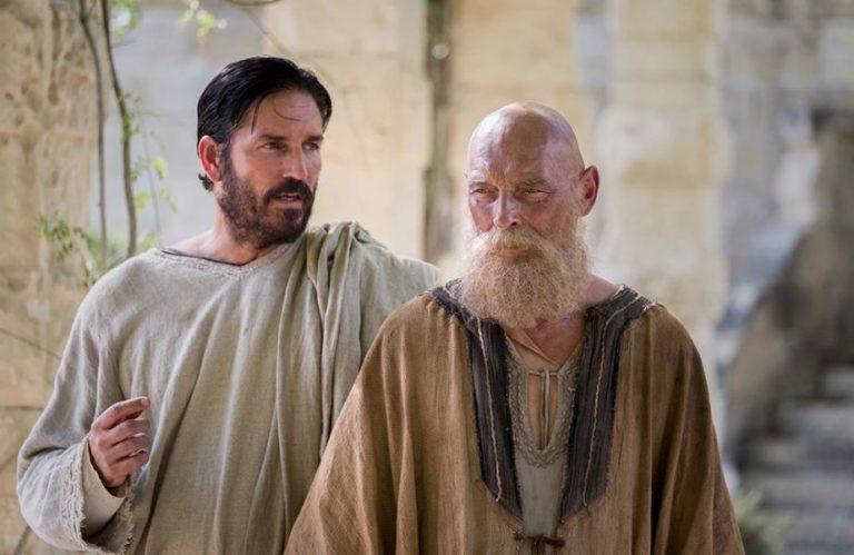 Le film » Paul apôtre de Christ» bientôt au cinéma