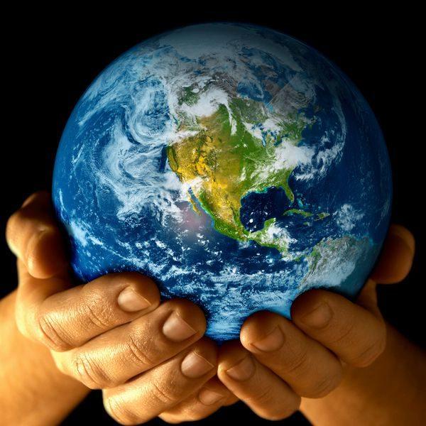 Préparez-vous à hériter la Terre ! (par Richard Ames)