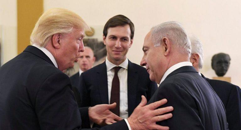 Trump veut que son plan de paix soit au centre de la campagne électorale israélienne