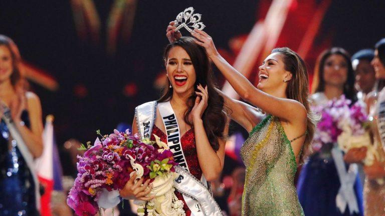 Miss Univers 2017 Demi-Leigh Nel-Peters, rend gloire à Dieu et à Jésus-Christ son sauveur