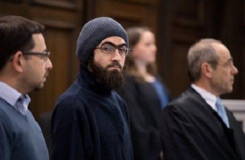 Allemagne. Attaque islamiste: Ahmad Alhaw voulait tuer le plus de chrétiens possible.