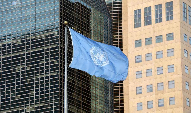 Comment l'ONU va se servir du COVID-19 pour mettre en place le Nouvel Ordre Mondial
