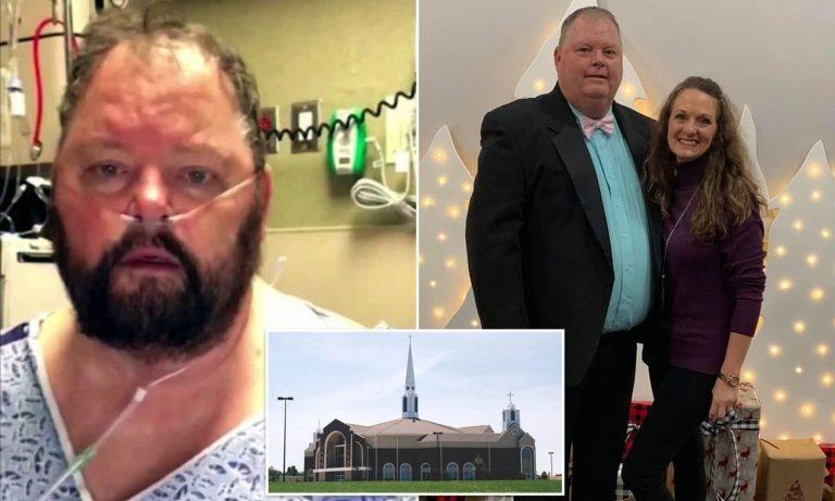 USA : Dieu a soufflé dans mes poumons et m'a guéri du COVID-19 !
