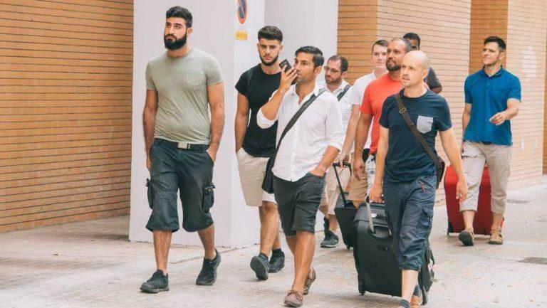 Espagne : neuf évangélistes allemands incarcérés lors d'une prédication dans le métro de Valence