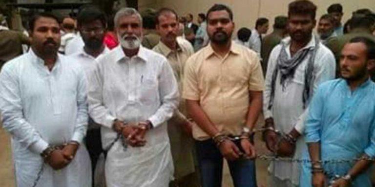 Pakistan : 40 chrétiens libérés de prison