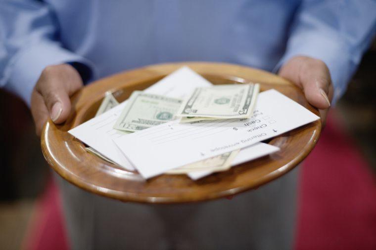 USA : une église de Chicago collecte 19 millions de $ pour effacer les dettes médicales d'habitants locaux