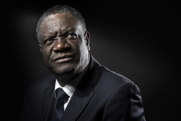Denis Mukwege : Dieu a un plan pour l'Europe !