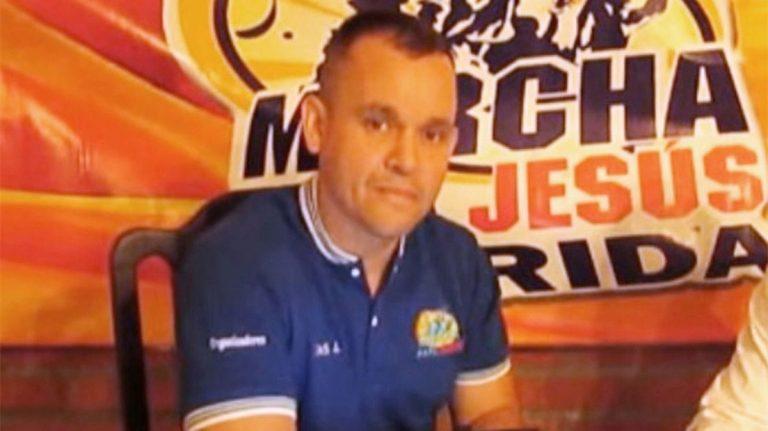 Venezuela : un pasteur arrêté suite à la Marche pour Jésus