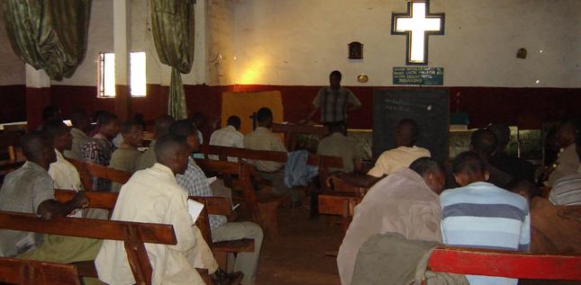 Ethiopie : sommés de quitter leur église pour des motifs louches…
