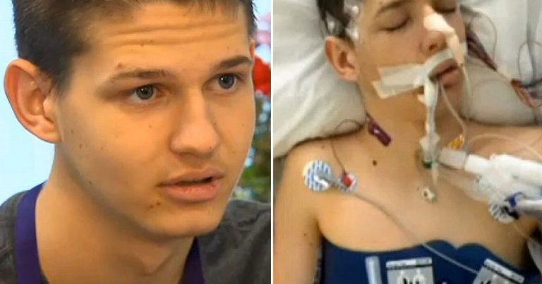 USA : cliniquement mort, un garçon voit Jésus et se réveille sans séquelle
