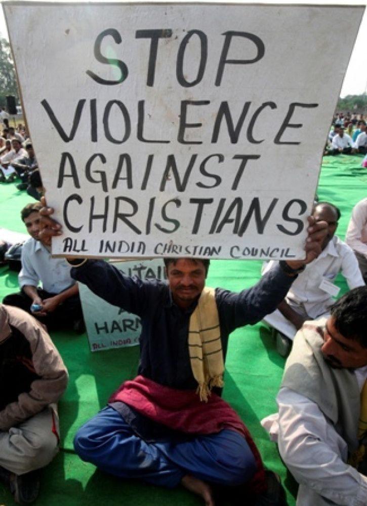 Inde : un chrétien décapité pour sa foi