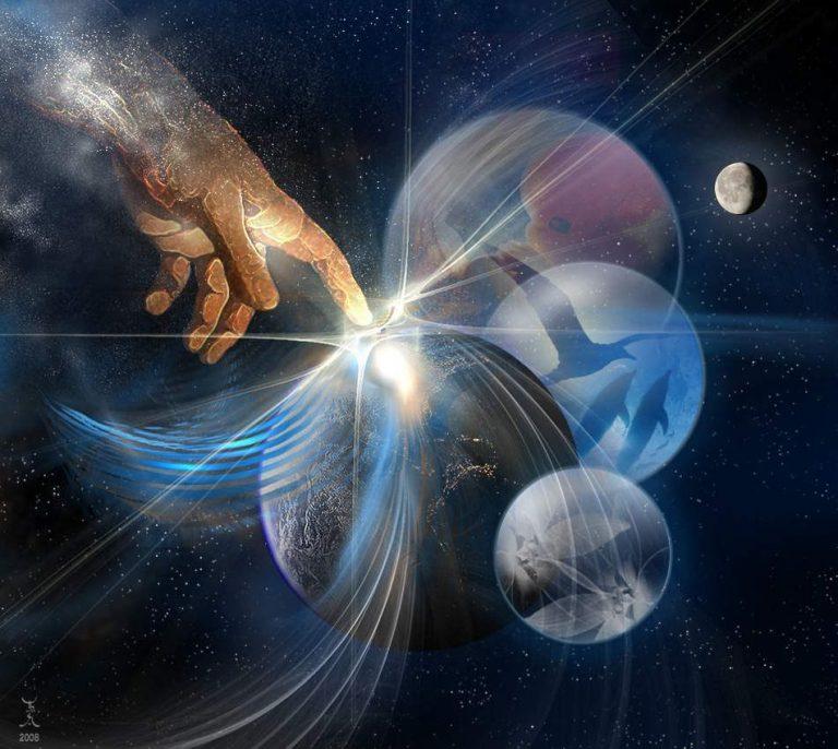D'où vient l'univers : Dieu ou le hasard ?