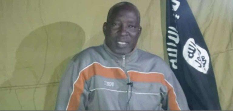 Nigéria : le pasteur et président de l'Association Chrétienne du Nigeria décapité par Boko Haram