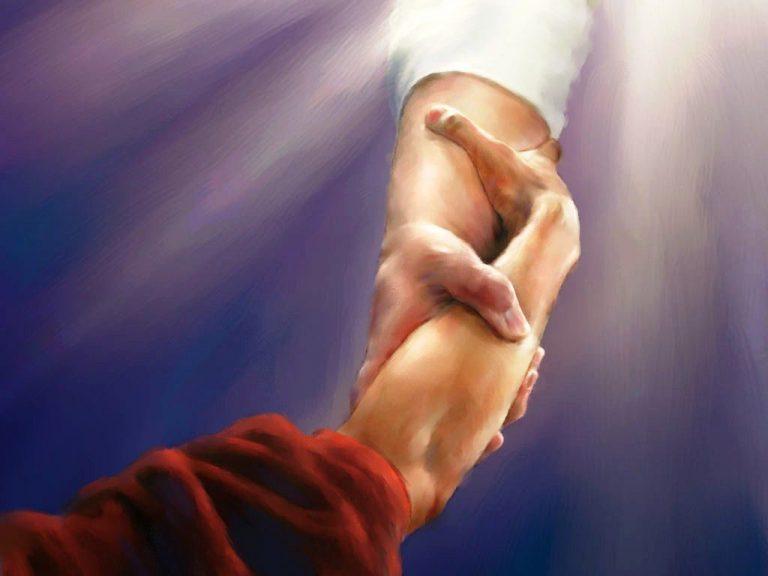 Vous ne perdez jamais avec Dieu ! (par Bruno Picard)