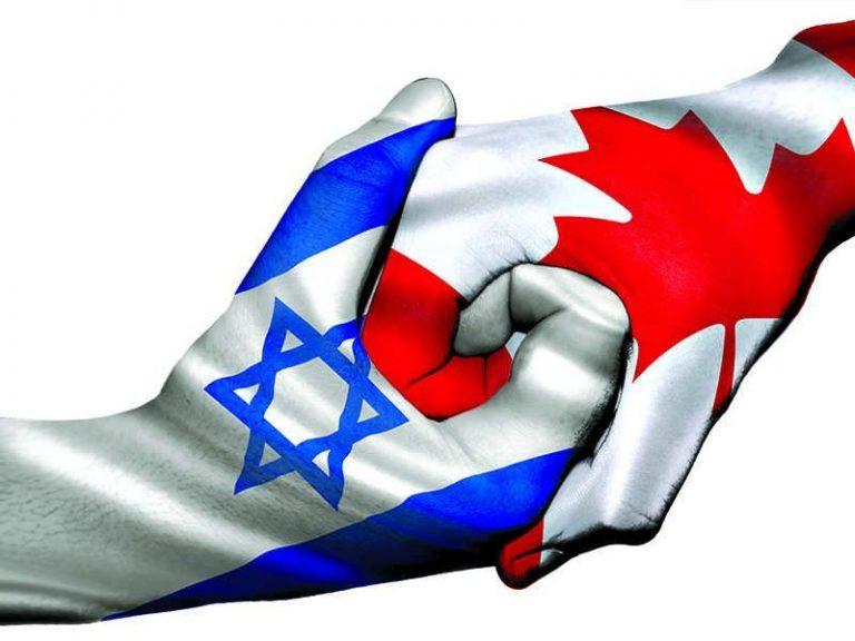 Le Canada pourrait être l'un des prochains pays à reconnaître Jérusalem comme capitale d'Israël