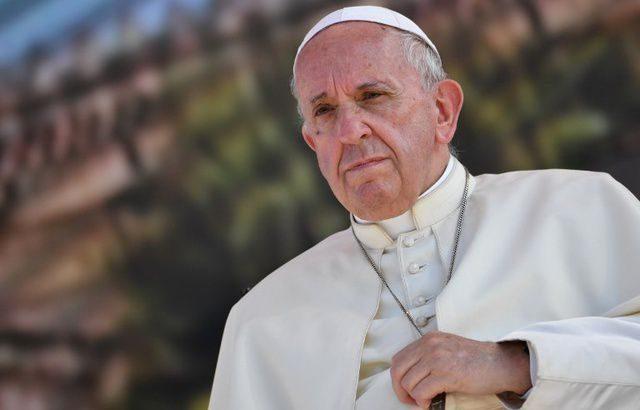 Le pape François apporte son soutien au Pacte de Marrakech sur les migrations